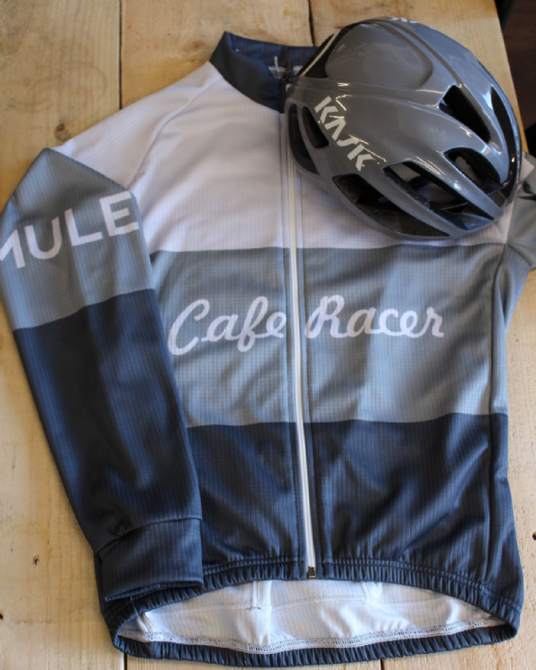 MULE Long Sleeve Jersey